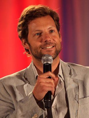 Picture of quotation author Jamie Bamber