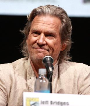 Picture of quotation author Jeff Bridges
