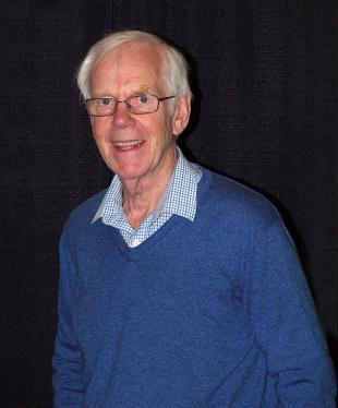 Picture of quotation author Jeremy Bulloch