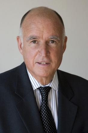 Picture of quotation author Jerry Brown