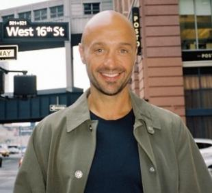 Picture of quotation author Joe Bastianich