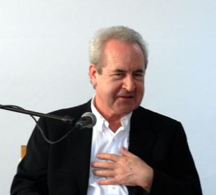 Picture of quotation author John Banville