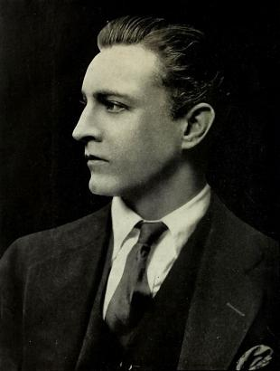 Picture of quotation author John Barrymore