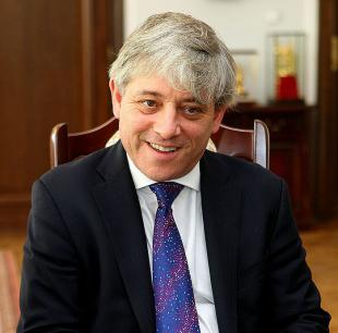 Picture of quotation author John Bercow