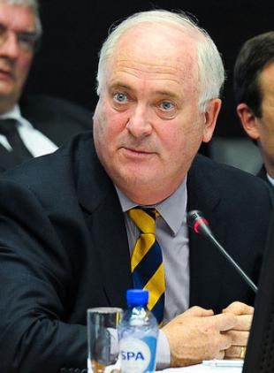 Picture of quotation author John Bruton