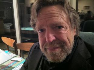 Picture of quotation author John Perry Barlow