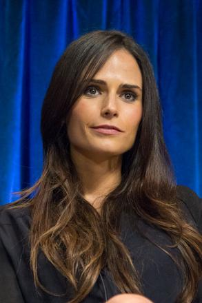 Picture of quotation author Jordana Brewster