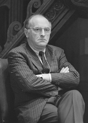 Picture of quotation author Joseph Brodsky