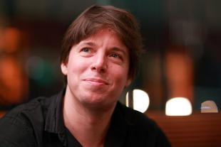 Picture of quotation author Joshua Bell