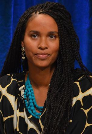 Picture of quotation author Joy Bryant
