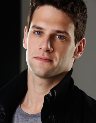 Picture of quotation author Justin Bartha