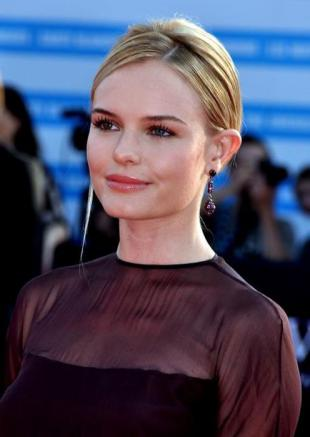 Picture of quotation author Kate Bosworth
