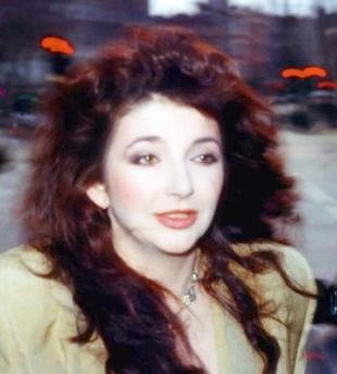 Picture of quotation author Kate Bush