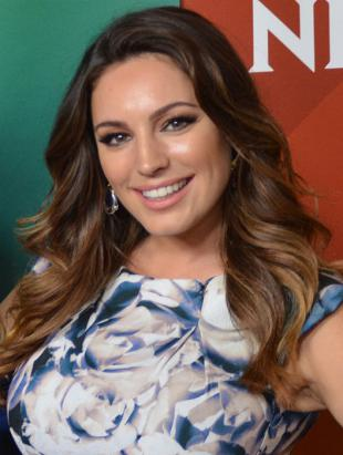 Picture of quotation author Kelly Brook