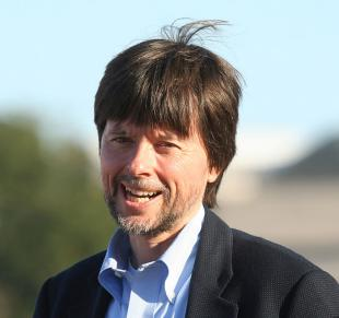 Picture of quotation author Ken Burns