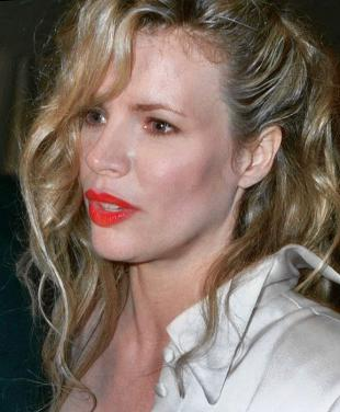 Picture of quotation author Kim Basinger