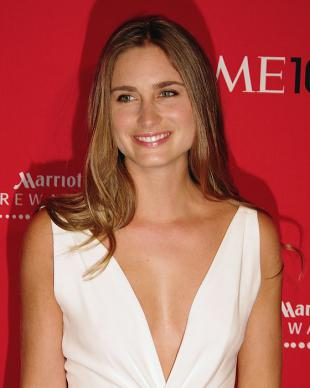 Picture of quotation author Lauren Bush