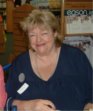 Picture of quotation author Maeve Binchy