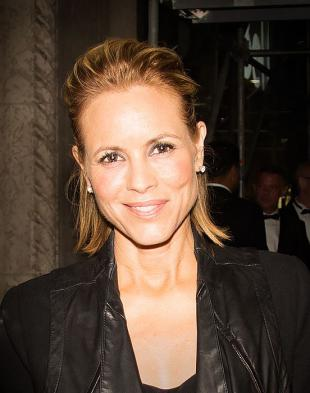 Picture of quotation author Maria Bello