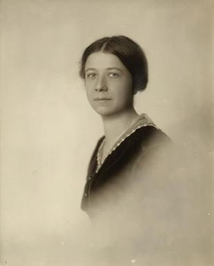 Picture of quotation author Mary Ritter Beard