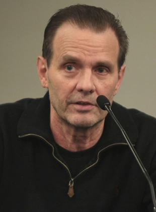 Picture of quotation author Michael Biehn