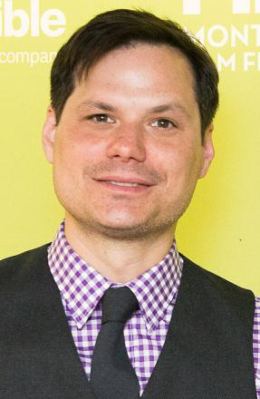Picture of quotation author Michael Ian Black