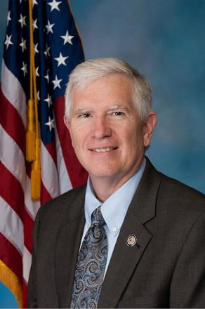 Picture of quotation author Mo Brooks