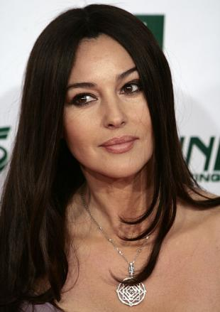 Picture of quotation author Monica Bellucci