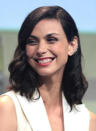 Picture of quotation author Morena Baccarin