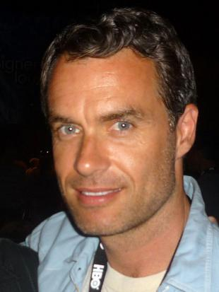 Picture of quotation author Murray Bartlett