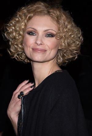 Picture of quotation author MyAnna Buring