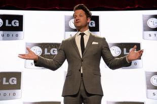 Picture of quotation author Nate Berkus