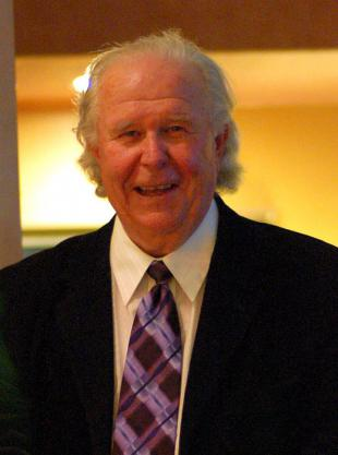 Picture of quotation author Ned Beatty