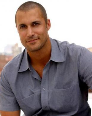 Picture of quotation author Nigel Barker