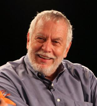 Picture of quotation author Nolan Bushnell