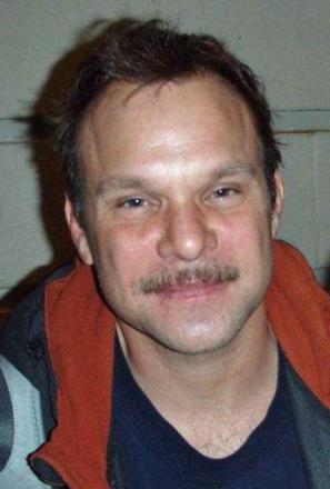 Picture of quotation author Norbert Leo Butz