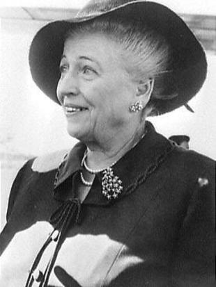 Picture of quotation author Pearl S. Buck