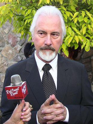 Picture of quotation author Rick Baker