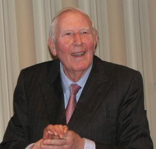 Picture of quotation author Roger Bannister