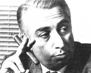 Picture of quotation author Roland Barthes