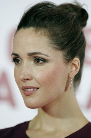 Picture of quotation author Rose Byrne