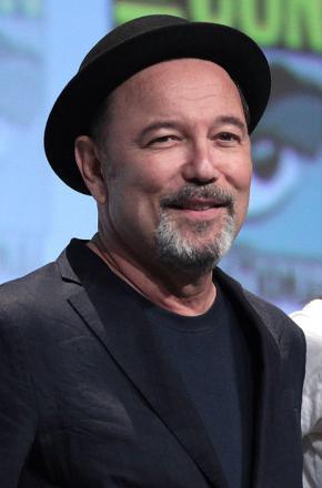 Picture of quotation author Ruben Blades