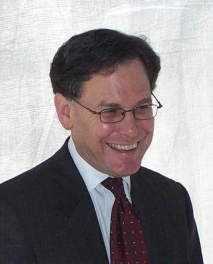 Picture of quotation author Sidney Blumenthal