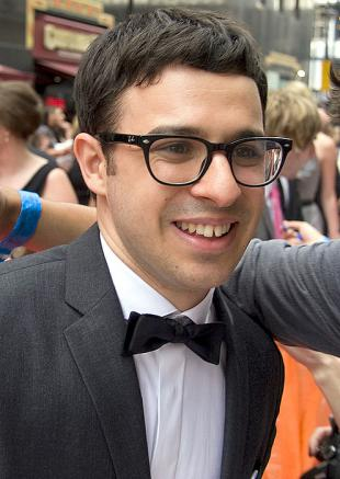 Picture of quotation author Simon Bird