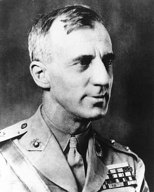 Picture of quotation author Smedley Butler