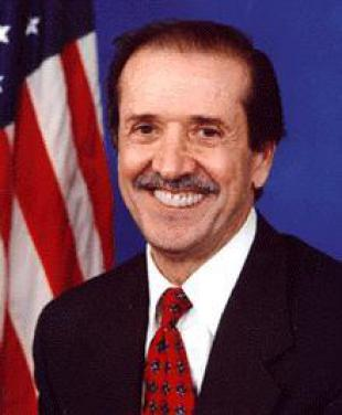 Picture of quotation author Sonny Bono