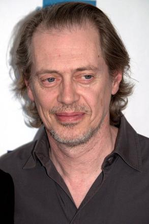 Picture of quotation author Steve Buscemi