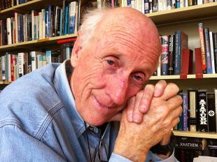 Picture of quotation author Stewart Brand