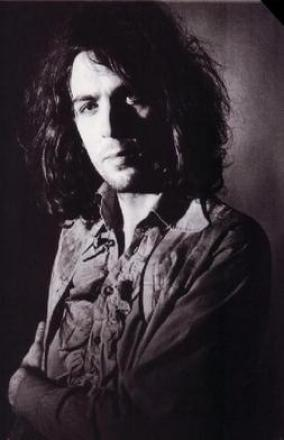 Picture of quotation author Syd Barrett