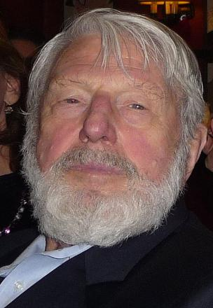Picture of quotation author Theodore Bikel